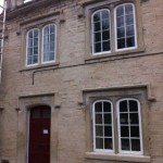 Cotswold Stone House After Cleaning